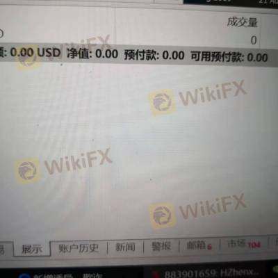 ZHENXI INVESTMENT金港国际
